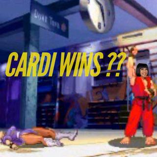 Cardi Wins?? - EP20