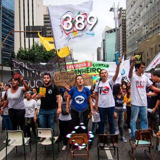 AntiCast 389 – Os Estudantes Contra Bolsonaro