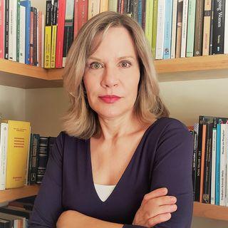 VOCES DEL ESPAÑOL 074 VOCES  Invitada Dra. Sabine Pfleger