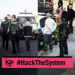 La vida no es un videojuego (menas y gamers) (HACK THE SYSTEM - CARNE CRUDA  #893)