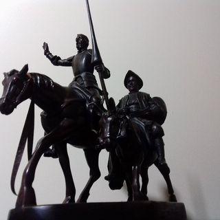 Introducción a Don Quijote de la Mancha