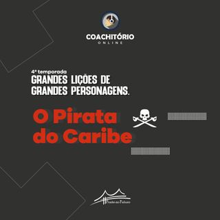 O Pirata do Caribe