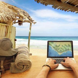 Vita da nomade (digitale)