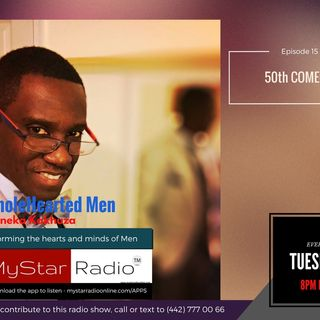 WHM Show Episode 15 - Men Connecting