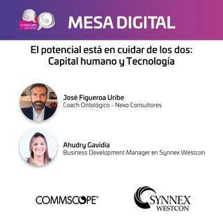 Mesa Digital - SYNNEX Westcon