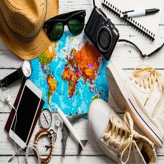 Recomendaciones de salud para viajar