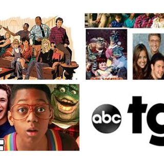 Night of Sitcoms:  the TGI Friday on ABC years