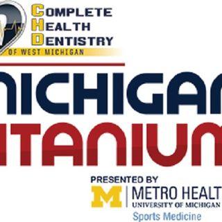 TOT - Michigan Titanium (8/6/17)
