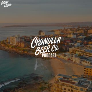 Update on Cronulla Beer Co + No.52 Hottest 100 GABs recap