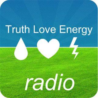 TLERadio: Revitalizing New Age Cliches