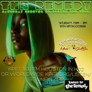 The Remedy Ep 220 September 18, 2021