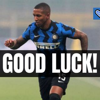 Inter, addio da grande professionista: il saluto di Ashley Young