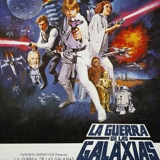 """Episodio Especial """"The rise of Skywalker"""" o la renovada mitología"""
