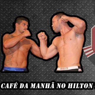 Ep.: 27 - O Café da manhã do Hilton Tokyo