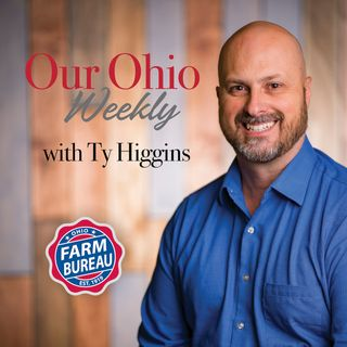 "The Ohio Farm Bureau's ""Our Ohio Weekly"""