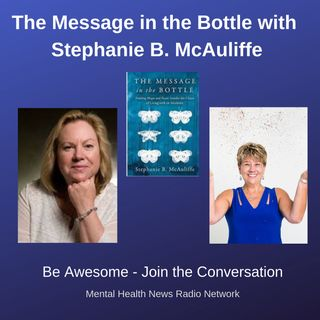 The Message in the Bottle with Stephanie McAuliffe