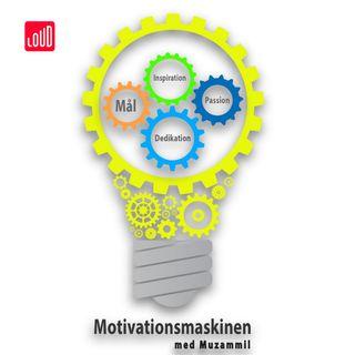 MotivationsMaskinen #9 De bedste råd
