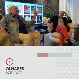 Bate-papo com Attilio Baschera e Gregório Kramer