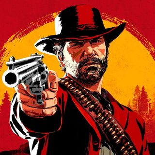 #186: Red Dead Redemption 2