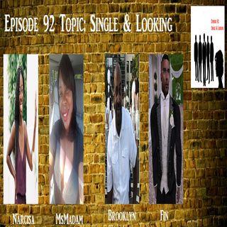 Mars/Venus: Single & Looking #92