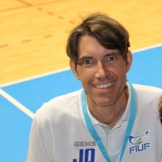 Jorgen Olshov