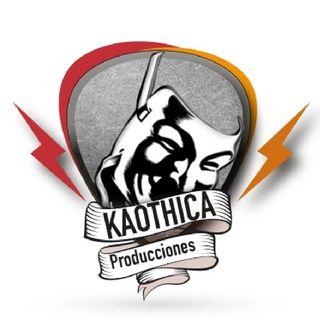 #KaothicaPunkRock