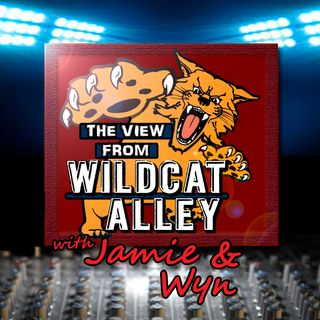 Wildcat Alley (Vol. 4, No. 1) - 8-18-16