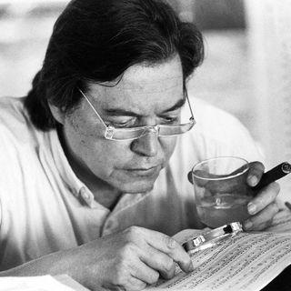 Music History & Music Selection Antonio Carlos Jobim Storia di un cappello a falde, un sigaro ed un bicchiere di cachaça
