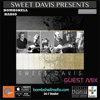 Bombshell Radio Guest Mix - Sweet Davis