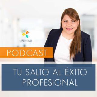 E37-¿Te sientes muy estresado y cansado en el trabajo? con Jeymi Febles