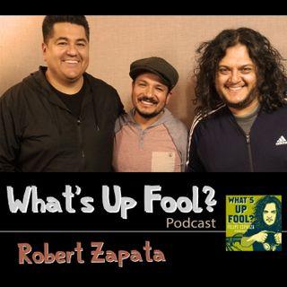 Ep 181 - Robert Zapata