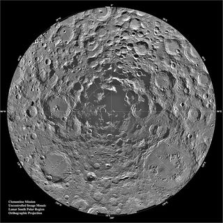 558-Exploring The Lunar South Pole