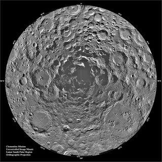 558-Exploring The Lunar South Pole