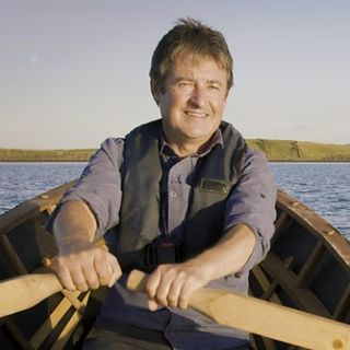 """My Wild Atlantic Journey"" with Colin Stafford Johnson comes to Theatre Royal on Sept 18"