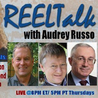 REELTalk: LTC Buzz Patterson, Dr. Peter Hammond in South Africa and Author Jed Babbin