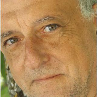 Le Interviste di Frequenza Madrid: Fabio Bussotti, scrittore ed attore