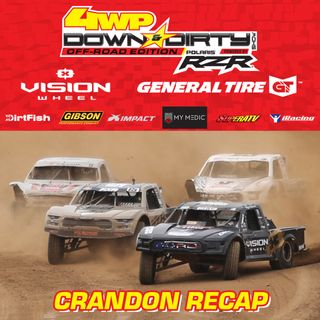 #19 - Off-Road Edition - 50th Crandon Recap