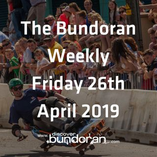 042 - The Bundoran Weekly - April 29th 2019
