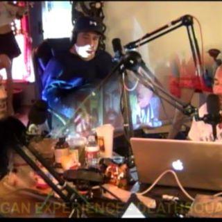 #222 - Mike Dolce, Joey Diaz, Brian Redban
