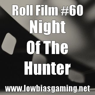 Ep 60 The Night Of The Hunter