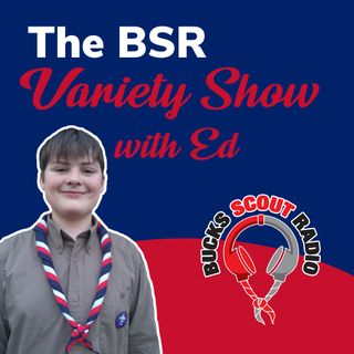 The BSR Variety Show - 13.02.21