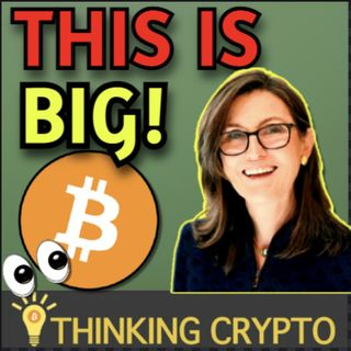 Cathie Wood's Ark Invest Bitcoin ETF - Mexican Billionaire Bank BTC - Iran 30 Crypto Mining Licenses