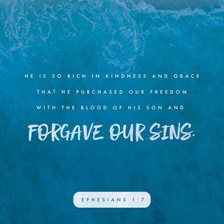 Episode 41: Ephesians 1:7 (February 10, 2018)