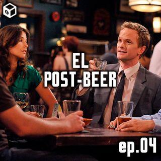 Episodio 4 – El Post-Beer