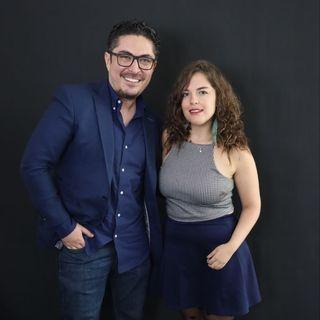 ep. 8 Oportunidades y Mujeres en el cine | Conversaciones con Danae Reynaud y José Luis Fajardo