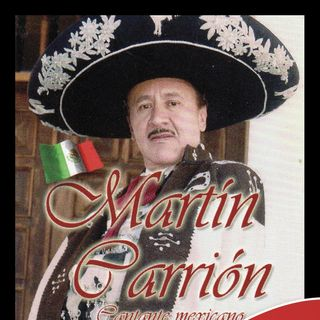 Serenata Ranchera con Martin Carrion