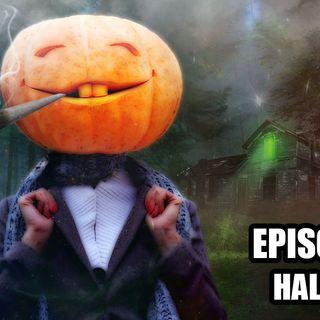 59: Halloweed