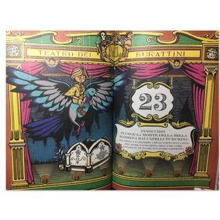 Le avventure di Pinocchio 23