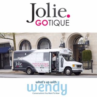 Penny Goffman, Founder of Jolie Gotique (Pt. 2 of 3)