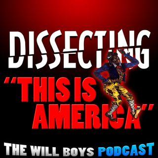 "S1:E30 Dissecting ""This Is America"" (Childish Gambino)"